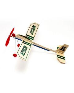 Guillow Jetstream #55 Motorplane