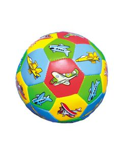 Airplane Soccer Ball