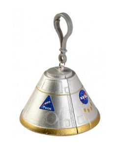 Space Capsule Foam Squeeze Toy