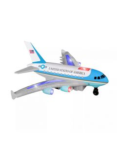 Air Force One Remote Control Jet Plane