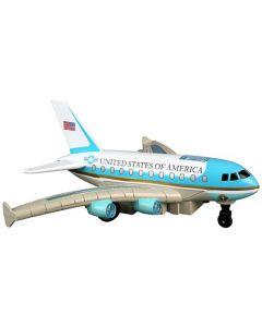Radio Control Air Force One Jet Plane