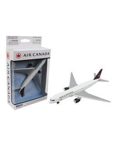 Air Canada Jet Airplane