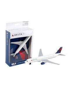 Delta Airlines Jet Plane