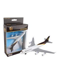 UPS Jet Plane
