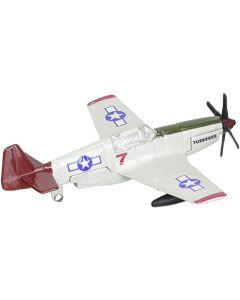 P-51 Mustang Tuskegee Airmen