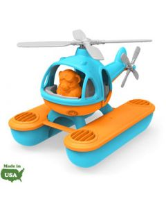 Blue Sea Copter