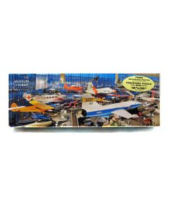 Great Gallery 500 Piece Puzzle and Poster