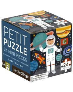 Petit Astronaut Puzzle