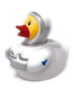 Space Astronaut Duck