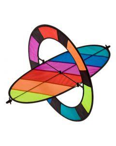 Flip Kite spectrum