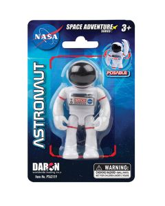NASA Space Adventure Astronaut Figure