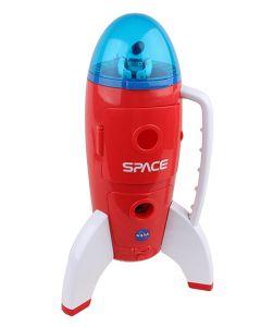 NASA Space Adventure Space Rocket