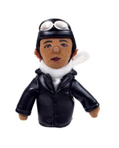 Bessie Coleman Magnetic Figure Puppet