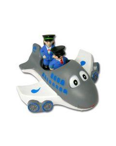 Jet Tub Toy