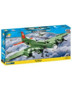 Cobi B-17 Flying Fortress In Box