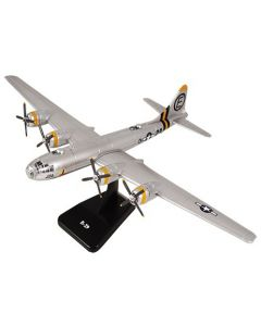 B-29 Superfortress In Air E-Z Build Kit