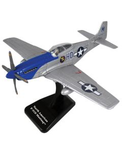 In Air P-51 Mustang E-Z Build Kit
