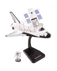 In Air Space Shuttle E-Z Build Kit