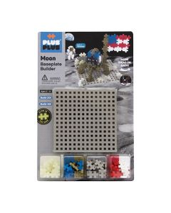 Moon Baseplate Builder Plus Plus