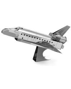 Space Shuttle Metal Earth Model