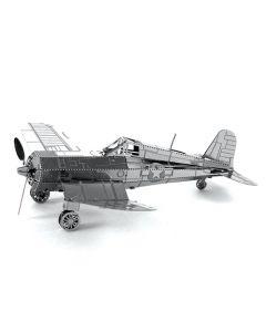 F4U Corsair Metal Earth Model