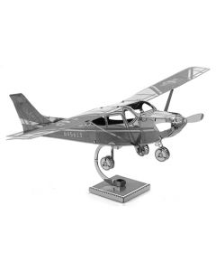 Cessna 172 Metal Earth Model