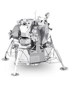 Apollo Lunar Module Metal Earth Model