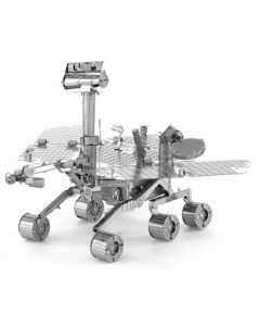 Mars Rover Metal Earth Model