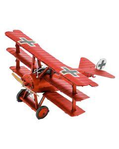 Fokker Dr. I Triplane Color Metal Earth