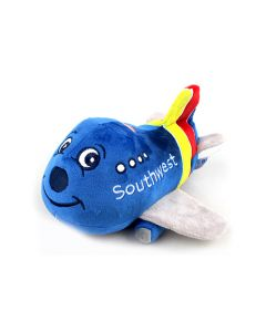 Southwest Plush Jet with Sound