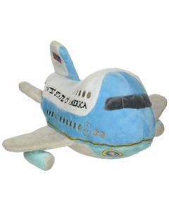 Air Force One Plush Airplane