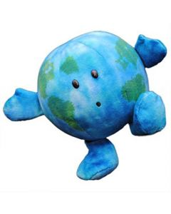 Earth Celestial Buddy Plush Toy