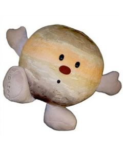 Jupiter Plush Celestial Buddy