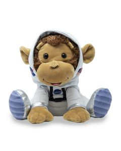 Astro The Monkey Plush