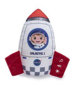 Astro The Monkey Rocket Plush