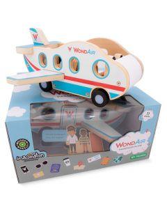 WondAir Jet Playset