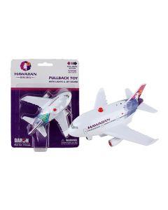 Hawaiian Airlines Air Jumbo Pullback
