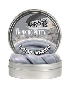 Lunar Landing Limited Edition Thinking Putty
