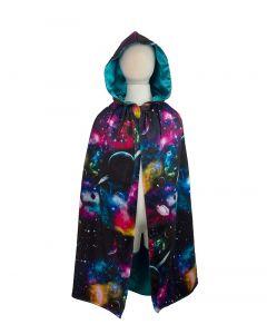 Galaxy Cloak