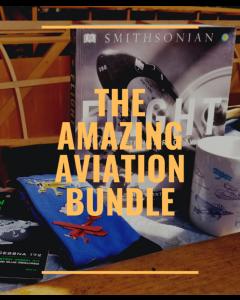 The Amazing Aviation Bundle