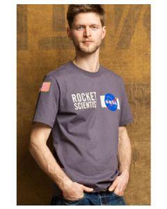 Rocket Scientist NASA Tee