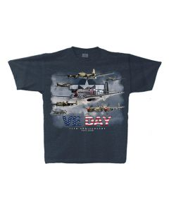 VE Day 75th Anniversary Tee