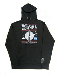 It's Not Rocket Science Sweatshirt