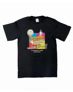 Stranger than Fiction Youth Tee