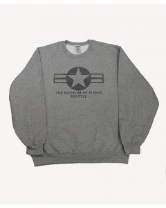 Stars & Bar Sweatshirt