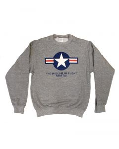 Star and Bars Youth Sweatshirt