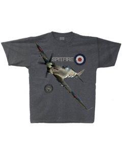 Spitfire MKIX Tee