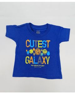 Cutest In The Galaxy Royal Tee