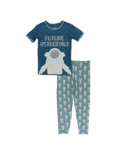 Kids Future Astronaut PJs