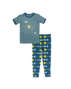 Kids Twilight Planets PJs